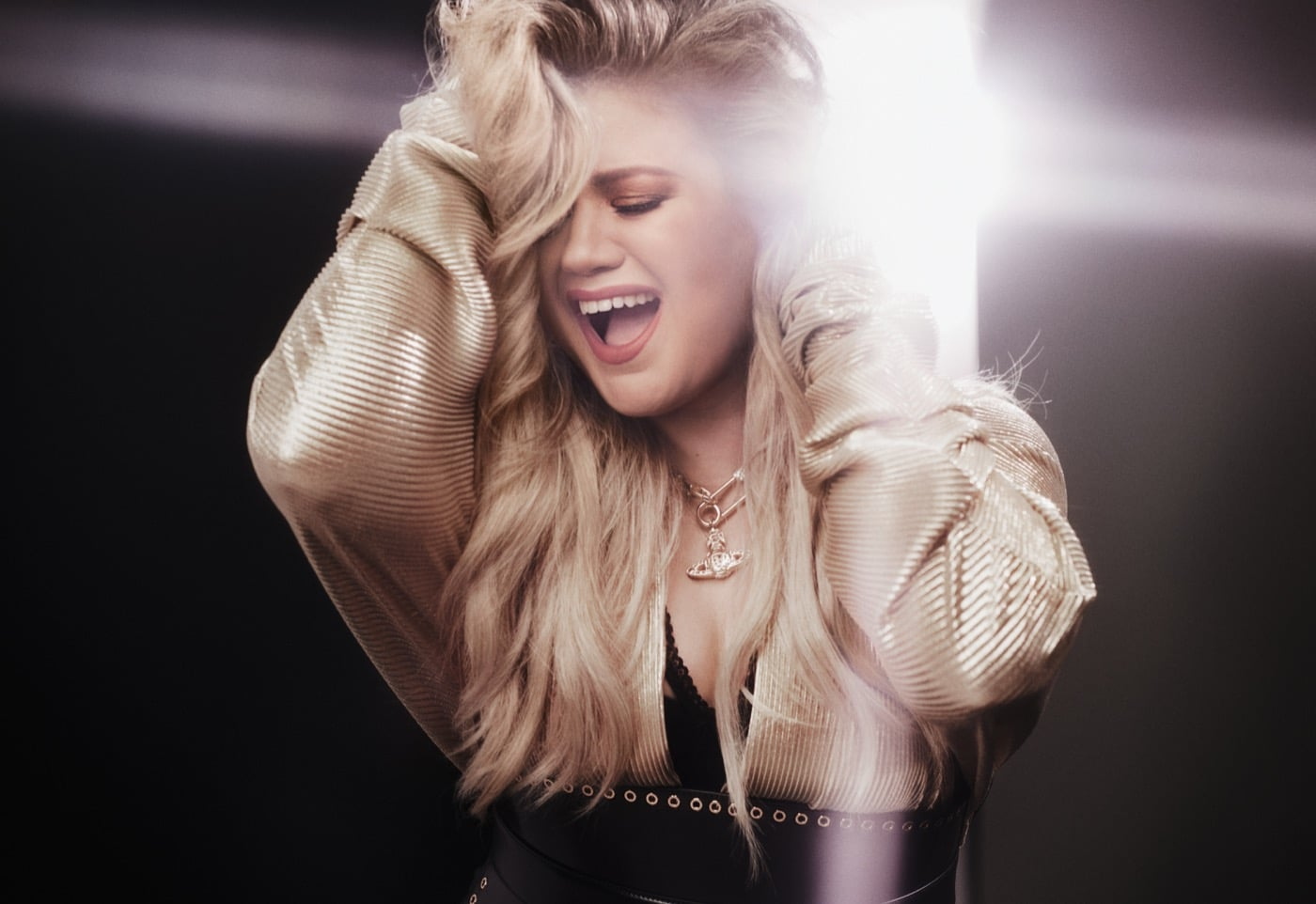 Kelly Clarkson Is Coming To The Infinite Energy Arena In