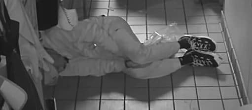 Georgia man breaks into restaurant on Christmas Day, prepares a meal and takes a nap